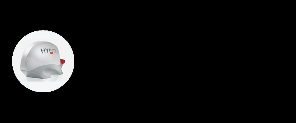 HYPOXI L250 machine