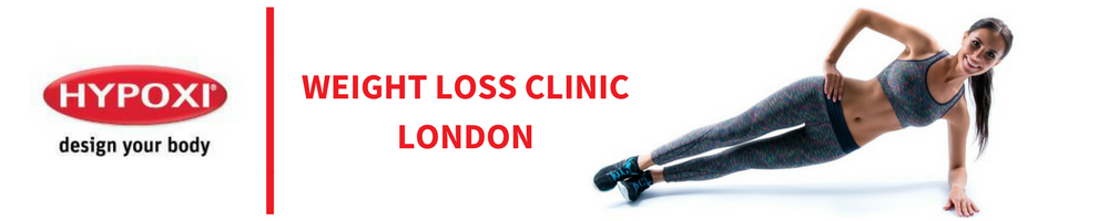 Weight Loss Clinic London