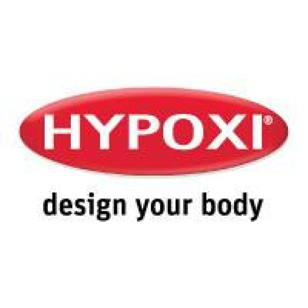 Hypoxi logo